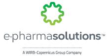 ePharmaSolutions Help Desk Logo